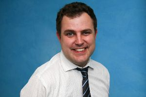 Michael Wotton - ATT Tax Manager