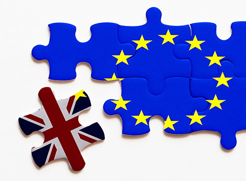 Have you considered the impact leaving the EU will have on your business?